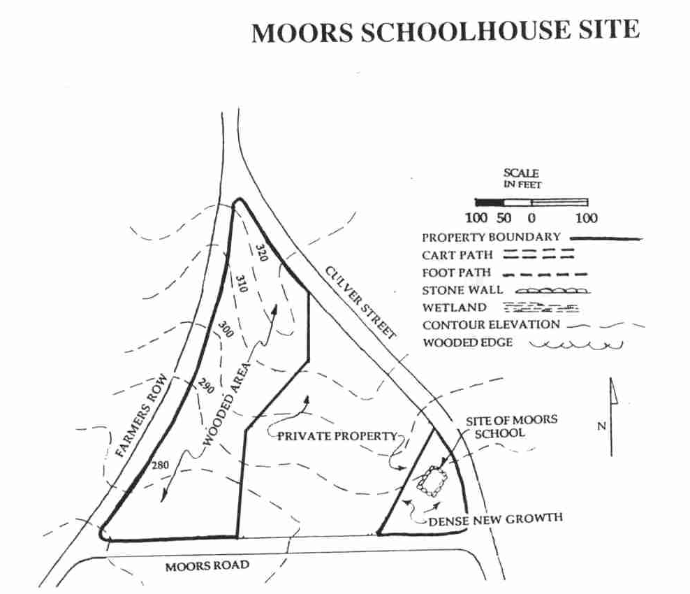 MoorsSchoolhouse